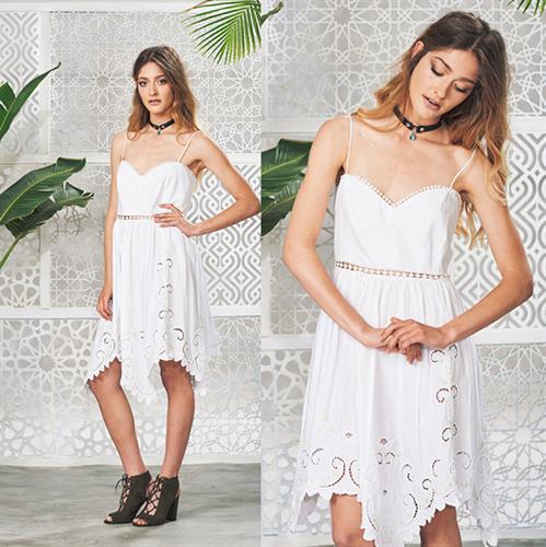 שמלת תרזה