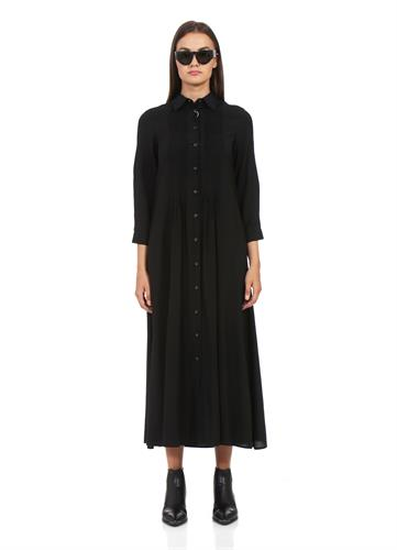 MM6 LONG SLEEVE DRESS