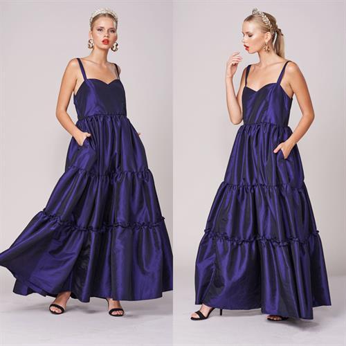 שמלת רוזי SALE 50%