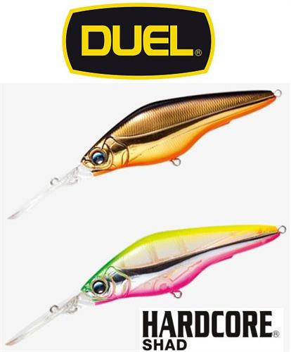 DUEL HARD CORE SHAD 50SP