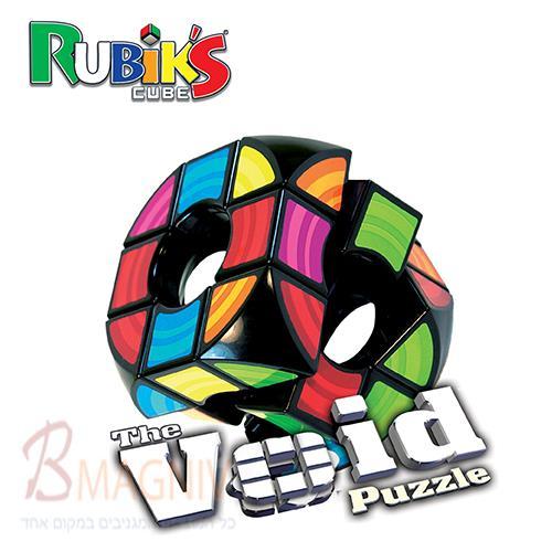 קובייה הונגרית חלולה Rubiks