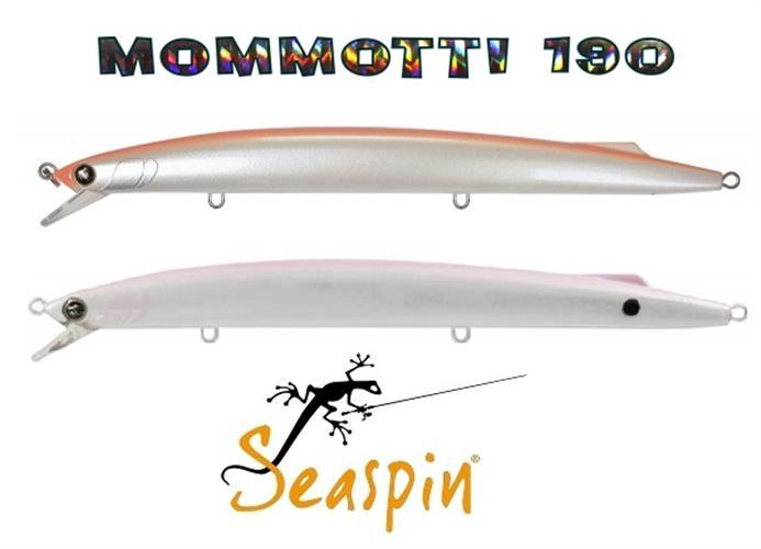 seaspin mommotti 190