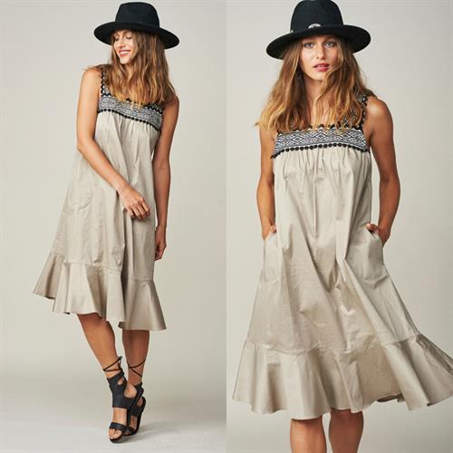 שמלת ליאנה