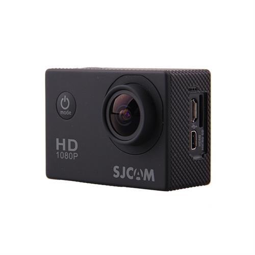 """מצלמת אקסטרים  SJCAM SJ4000  - Jeeper ב 265 ש""""ח"""