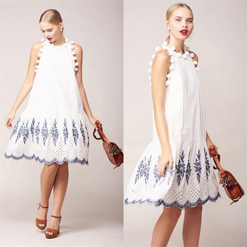 שמלת טיילור  NEW!