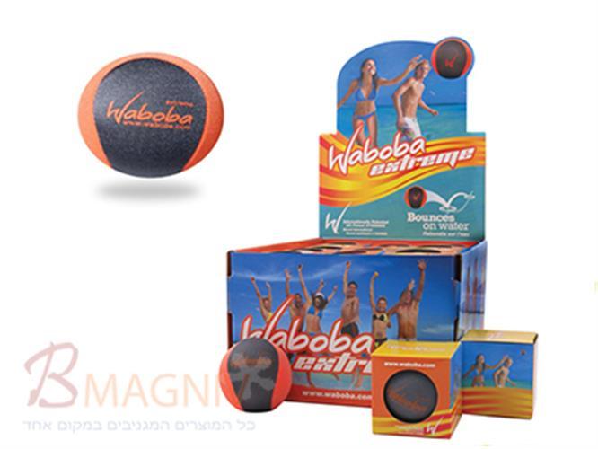 כדור קופץ במים וואבובה Waboba Extreme