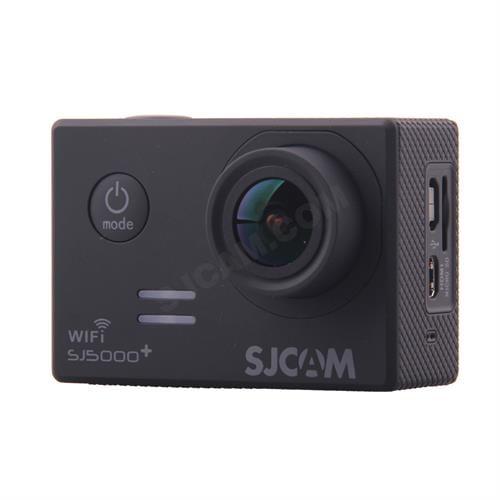 SJcam SJ5000 Wi-Fi plus מצלמת אקסטרים  - ג׳יפר