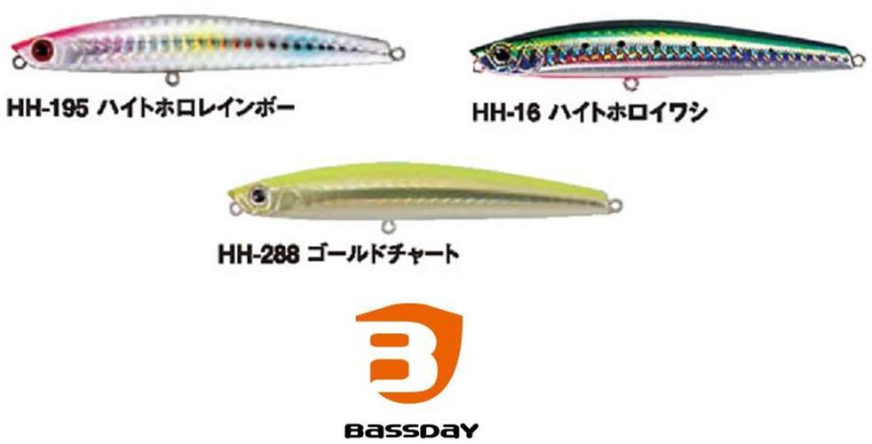 Bassday SugaPen 70S
