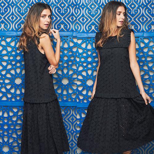 שמלת קורין