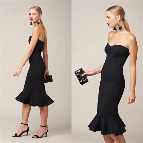 שמלת אנבלה NEW!