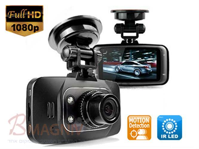 מצלמה לרכב HD1080P G30