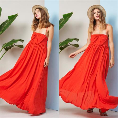 שמלת אייריש LAST CALL