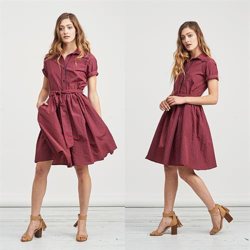 שמלת לינוי