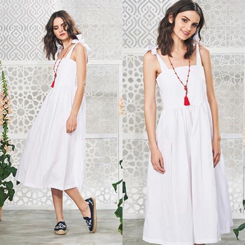 שמלת מדלן