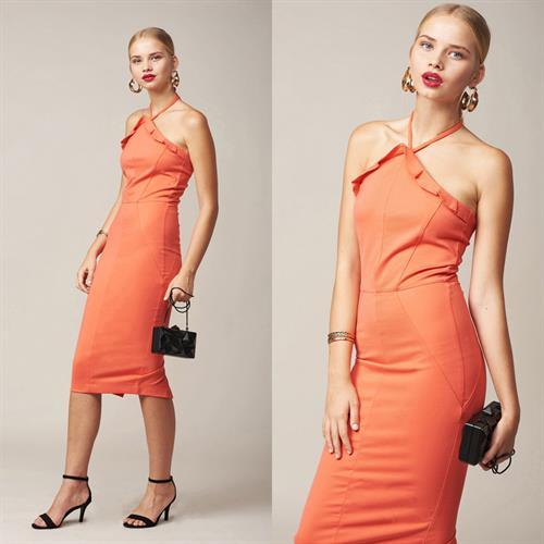 שמלת נואל NEW!