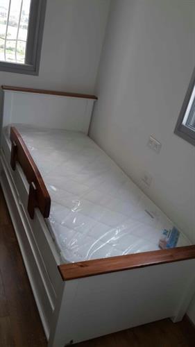 מיטת ילדים דגם ספיר