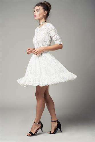 שמלת רון