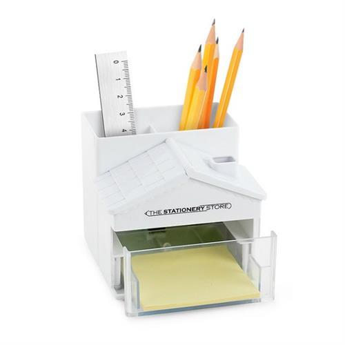 מעמד לעטים חנות כלי כתיבה