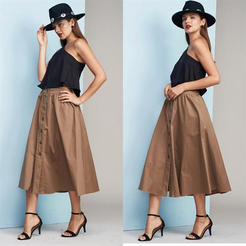 חצאית אורי