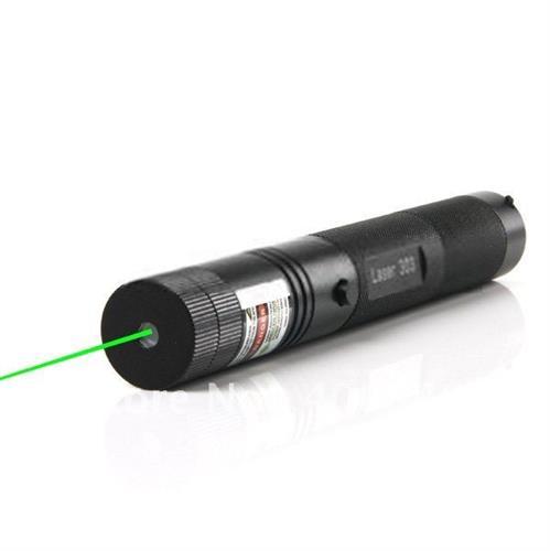 לייזר ירוק 200mw מיקצועי – Gaizer