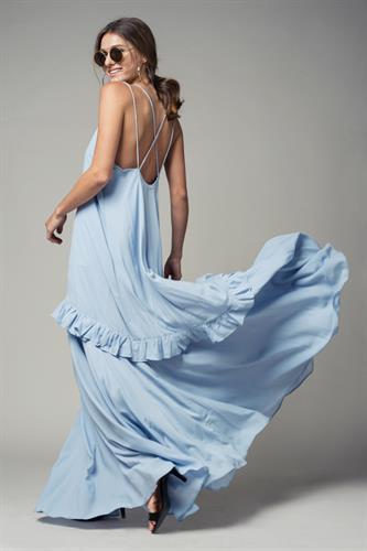 שמלת גל