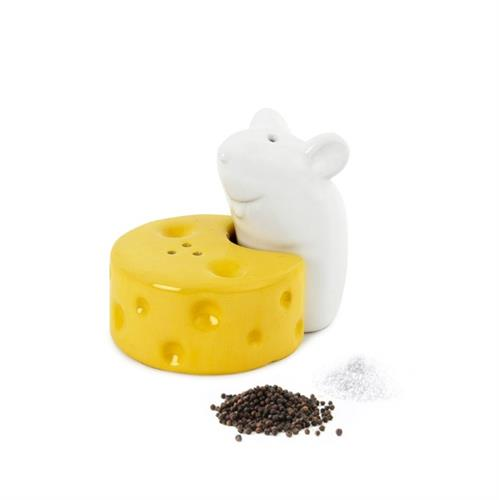 מלח פלפל I Love Cheese