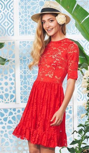 שמלת רון SALE 50%