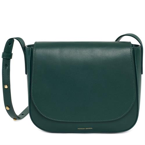 LARGE CLARGE CROSSBODY MOSS