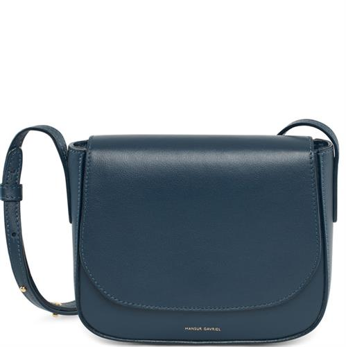 LARGE CROSSBODY NAVY