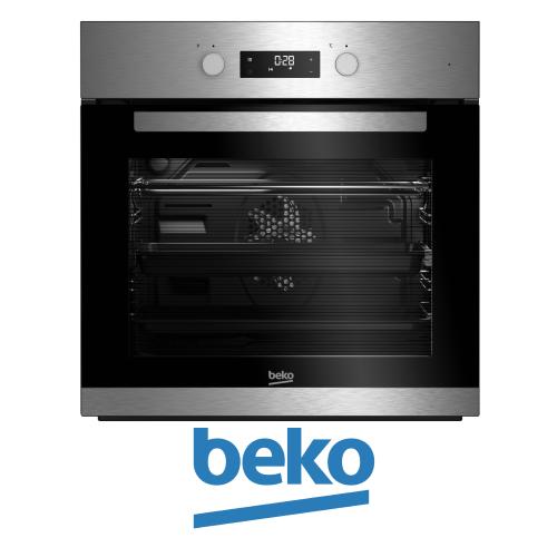 beko תנור בנוי דגם: BIM-22301X מתצוגה