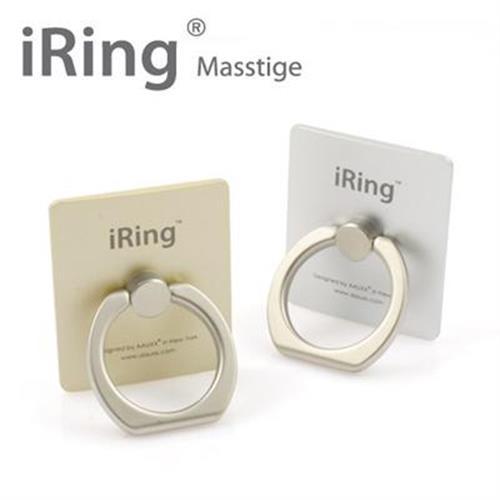 iRing טבעת אבטחה לסמארטפון עם תושבת תליה