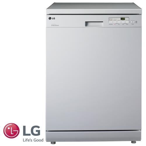 LG מדיח כלים רחב הנעה ישירה DIRECT DRIVE עודפי מלאי באריזה מקורית!