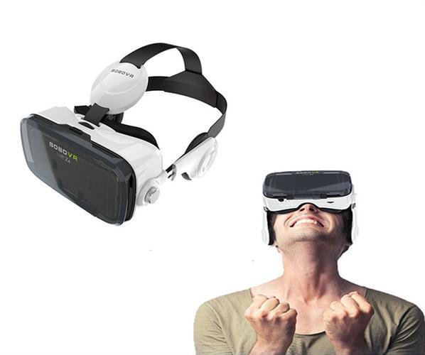 משקפי מציאות מדומה  BOBOVR Z4
