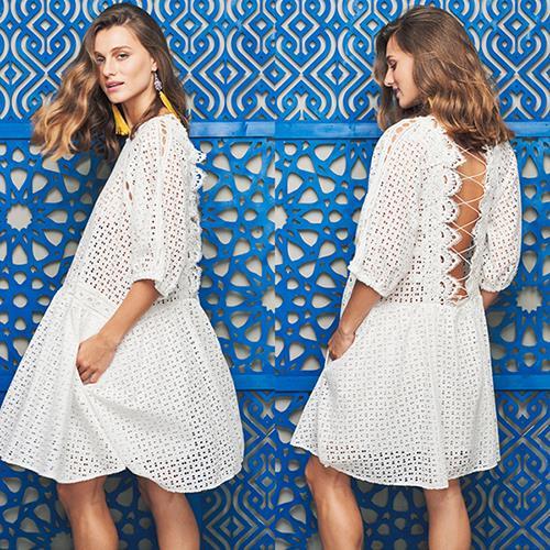 שמלת קלאודיה