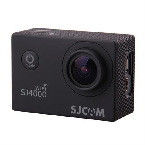 """מצלמת  אקסטרים SJCAM SJ4000 WIFI ב 339 ש""""ח"""