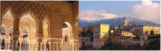 מרוקו - ספרד